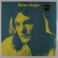 Brian Auger: Brian Auger (180g), LP