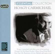 Hoagy Carmichael (1899-1981): The Essential Collectio, 2 CDs