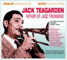 Jack Teagarden (1905-1964): Gold Remasters, CD