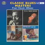 Classic Blues Masters: Four Classic Albums, 2 CDs