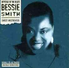 Bessie Smith: Sweet Mistreater, 2 CDs