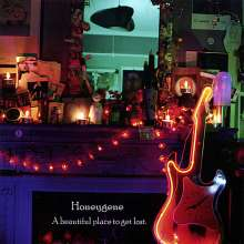 Honeygene: Beautiful Place To Get Lost, CD