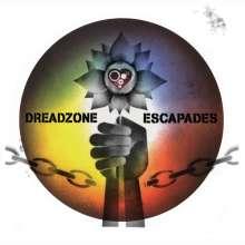 Dreadzone: Escapades (Limited-Edition) (Purple Splatter Vinyl), LP