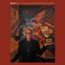 David J: Missive To An Angel From The Halls Of Infamy And A, CD
