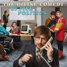 The Divine Comedy: Office Politics (Limited-Edition), 2 CDs