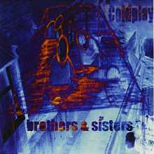 """Coldplay: Brothers & Sisters (Limited-Edition) (The Sisters Blue Vinyl Reissue), Single 7"""""""