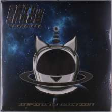 Cats In Space: Too Many Gods: Infinity Edition, 2 LPs