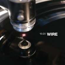 Wire: 10:20, CD