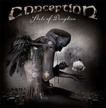 Conception: State Of Deception, CD