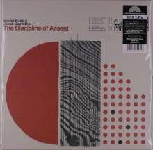 Martin Rude & Jakob Scott: The Discipline Of Assent (Limited Edition), LP