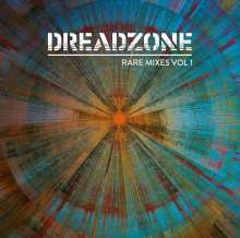 Dreadzone: Rare Mixes Vol.1, CD