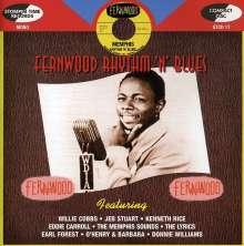 Various Artists: Fernwood Rhythm And Blu, CD