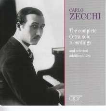 Carlo Zecchi - The complete Cetra recordings 1937-1942, 2 CDs