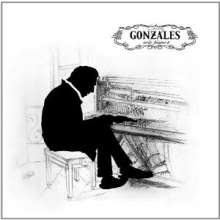 Chilly Gonzales (geb. 1972): Solo Piano II (180g) (Limited-Edition), LP