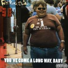 Fatboy Slim: You've Come A Long Way, Baby, CD