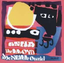 Lloyd McNeill (geb. 1935): Asha (remastered), LP
