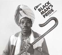 Black Man's Pride (Studio One), 2 LPs