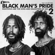 Black Man's Pride 2 (Studio One), 2 LPs