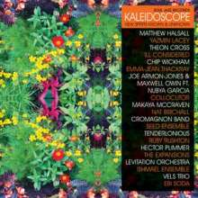 """Kaleidoscope - Soul Jazz Records Presents Kaleidoscope (Limited Super Deluxe Edition), 3 LPs und 1 Single 7"""""""