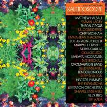 Kaleidoscope: New Spirits Known & Unknown (Deluxe Edition), 3 LPs