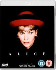Alice (1990) (Blu-ray) (UK Import), Blu-ray Disc