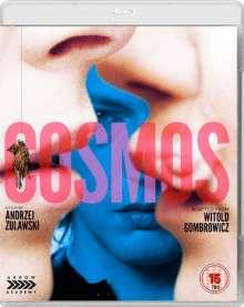 Cosmos (Blu-ray) (UK Import), Blu-ray Disc