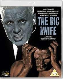 Big Knife (1955) (Blu-ray) (UK Import), Blu-ray Disc