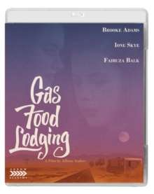 Gas Food Lodging (1992) (Blu-ray) (UK Import), Blu-ray Disc