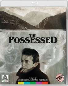 The Possessed (1965) (Blu-ray) (UK Import), Blu-ray Disc
