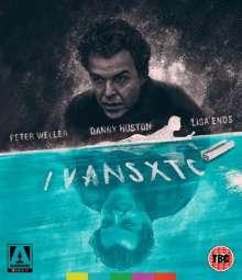 Ivansxtc (2000) (Blu-ray) (UK Import), Blu-ray Disc