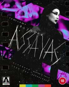 The Films Of Olivier Assayas (UK Import), 3 Blu-ray Discs