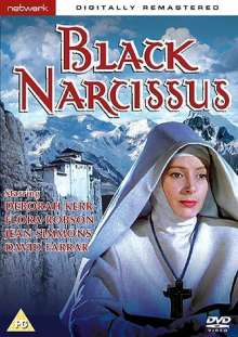 Black Narcissus (UK Import), DVD