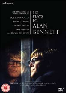 Six Plays By Alan Bennett - The Complete Series (UK Import), 3 DVDs