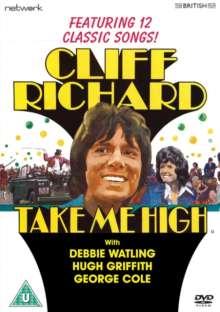 Take Me High (1973) (UK Import), DVD