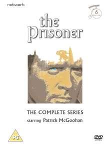 The Prisoner (1967) (UK Import), 6 DVDs