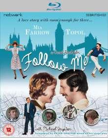 Follow Me (1972) (Blu-ray) (UK Import), Blu-ray Disc