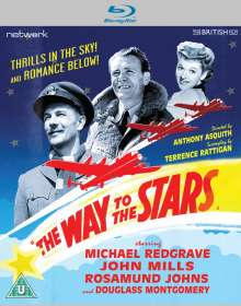 The Way To The Stars (1945) (Blu-ray) (UK Import), Blu-ray Disc