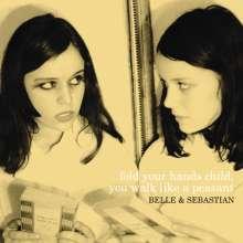 Belle & Sebastian: Fold Your Hands Child, You Walk Like A Peasant, LP