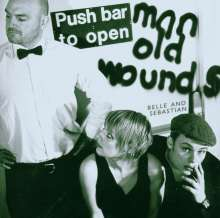 Belle & Sebastian: Push Barman To Open Old Wounds, 2 CDs