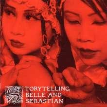 Belle & Sebastian: Storytelling, CD