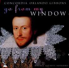 Orlando Gibbons (1583-1625): Music for Viols Vol.2, CD
