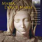 Maria, dolce Maria, CD