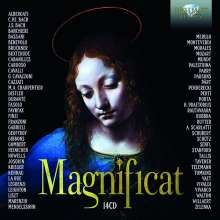 Magnificat, 14 CDs