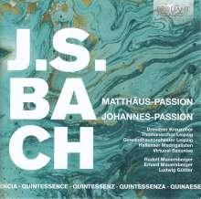 Johann Sebastian Bach (1685-1750): Matthäus-Passion BWV 244, 5 CDs