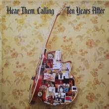 Ten Years After: Hear Them Calling, 2 CDs