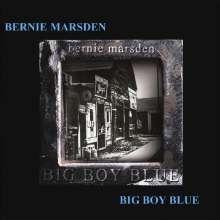 Bernie Marsden: Big Boy Blues Session, CD