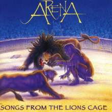 Arena: Songs From The Lions Cage, CD