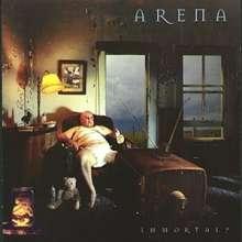 Arena: Immortal?, CD