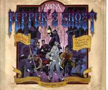 Arena: Pepper's Ghost, CD