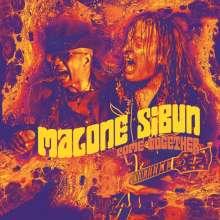 Malone Sibun: Come Together, CD